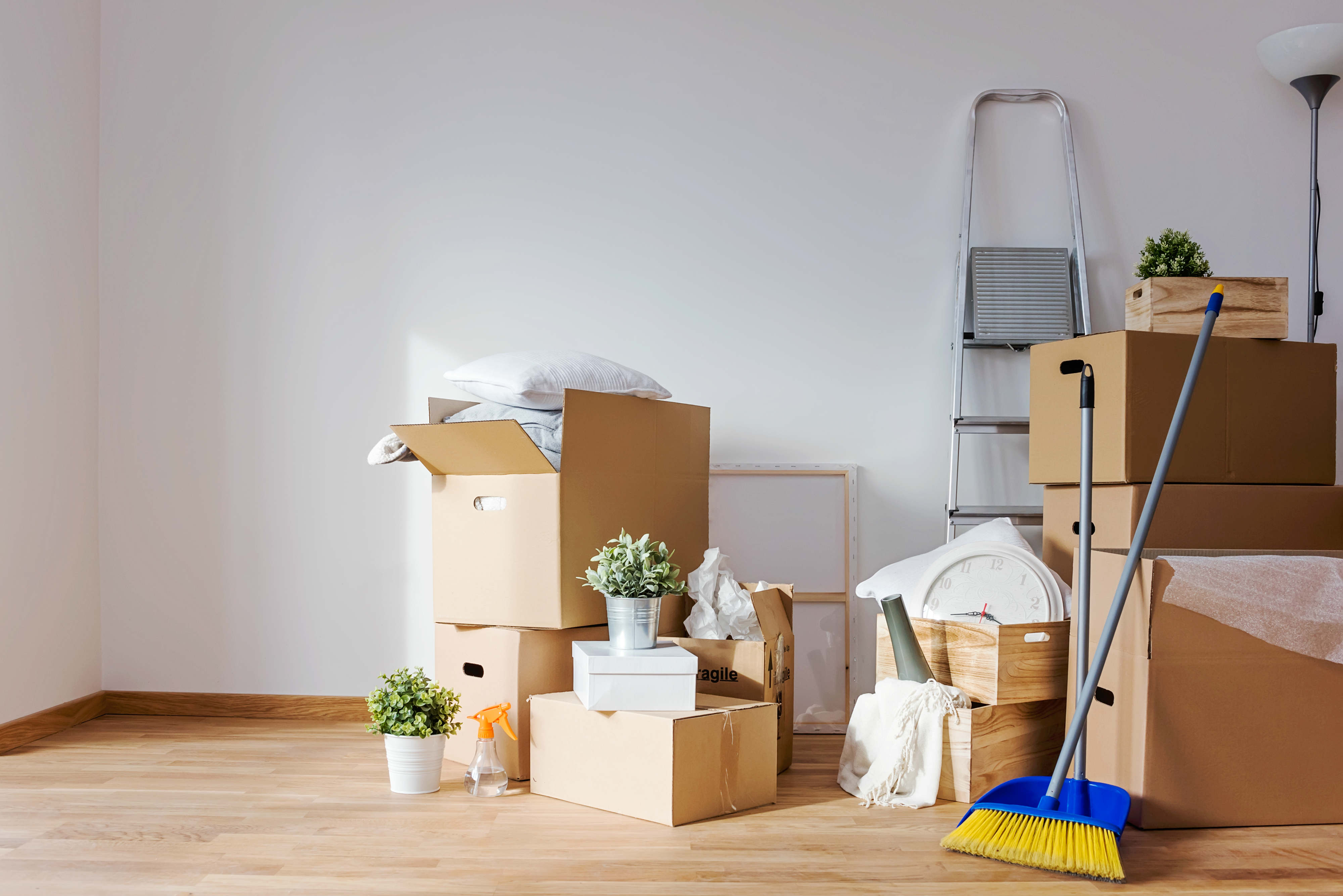 Tips to Moving Out from One Home to a New Home in Melbourne