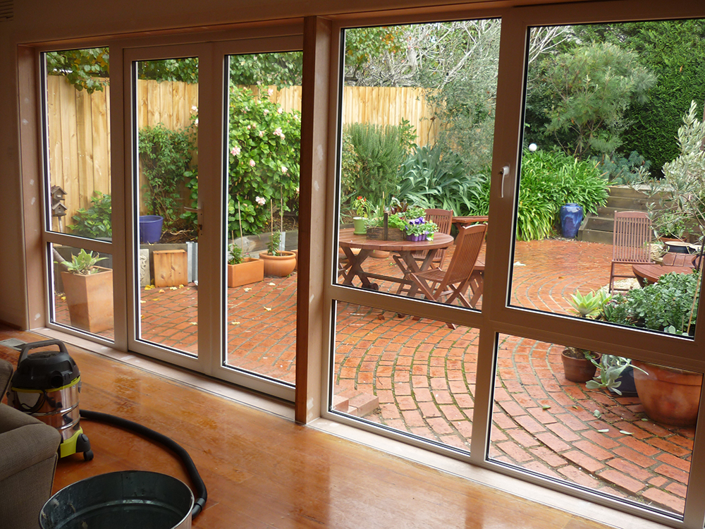 French Doors Melbourne