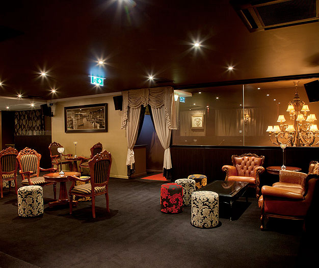 Function Room Hire Melbourne