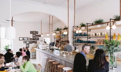 Hawthorn Cafes