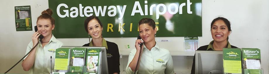 long term parking brisbane domestic airport