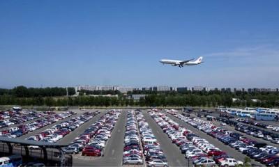 cheap airport parking Melbourne