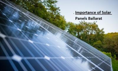 Solar Panels systems Ballarat