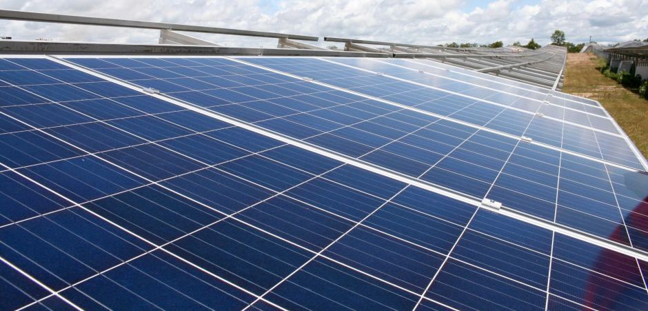 Solar Power Ballarat