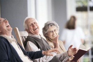 Aged Care Services in Donvale