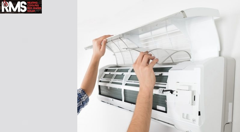 Air Conditioning Installations in Melbourne