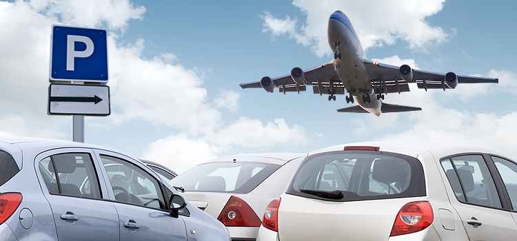 4 Airport Parking Tips to Consider