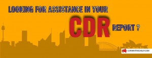 CDR Writing Service Melbourne