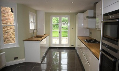 Kitchen Renovations Kew