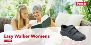 WalkingShoesFor Women