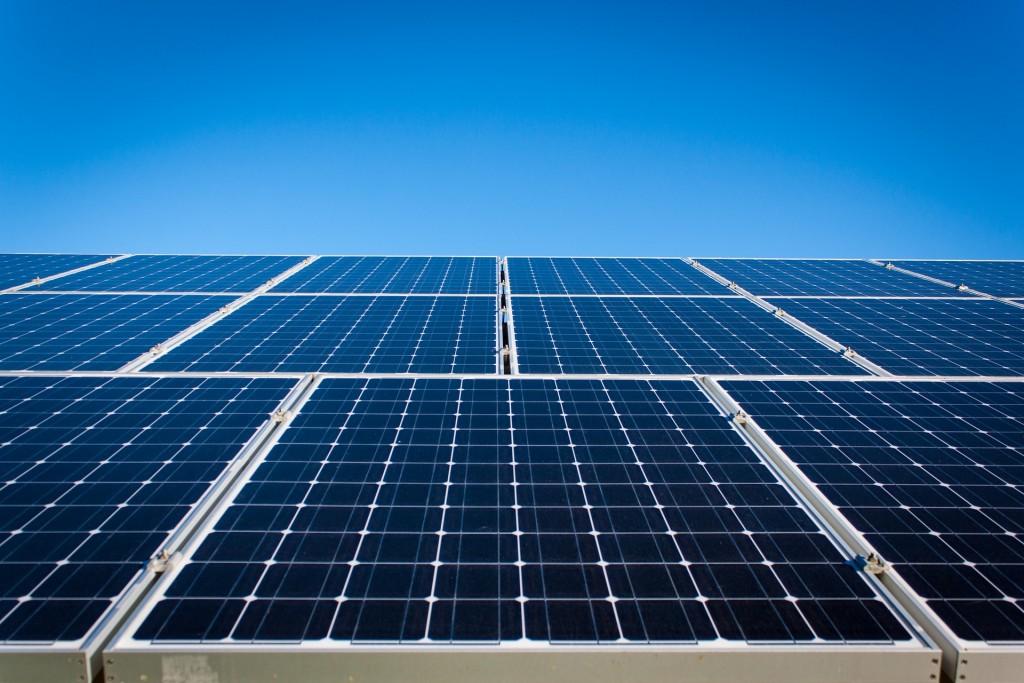 Solar Panels in Albury