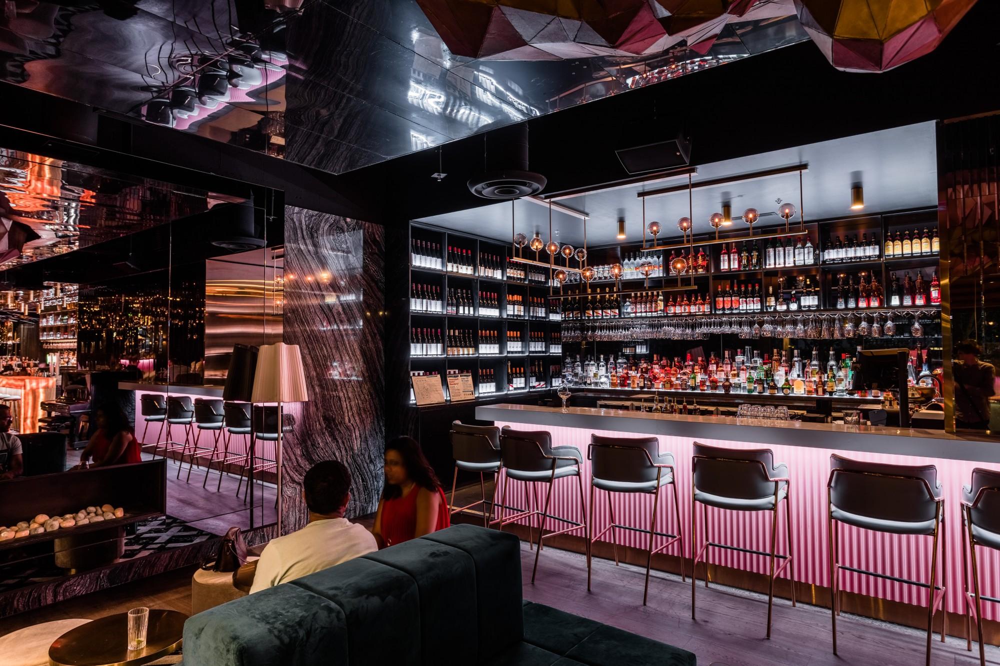 Wine Bar Melbourne