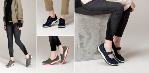 shoes for flat feet