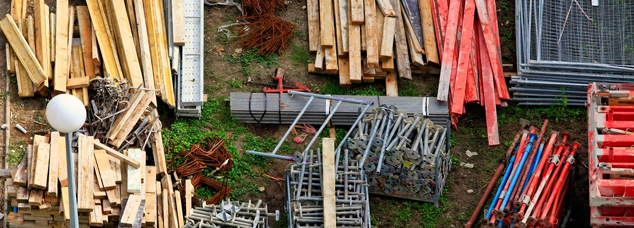 Easy Ways to Find the Building Supplies in Your Budget