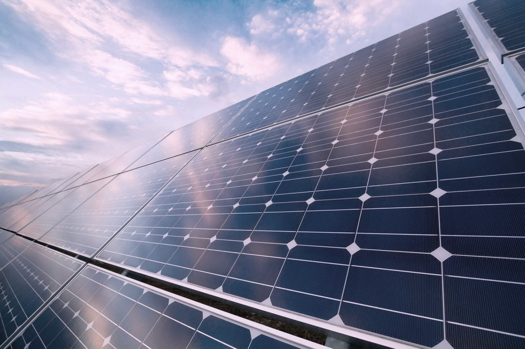 Bendigo Solar Panel