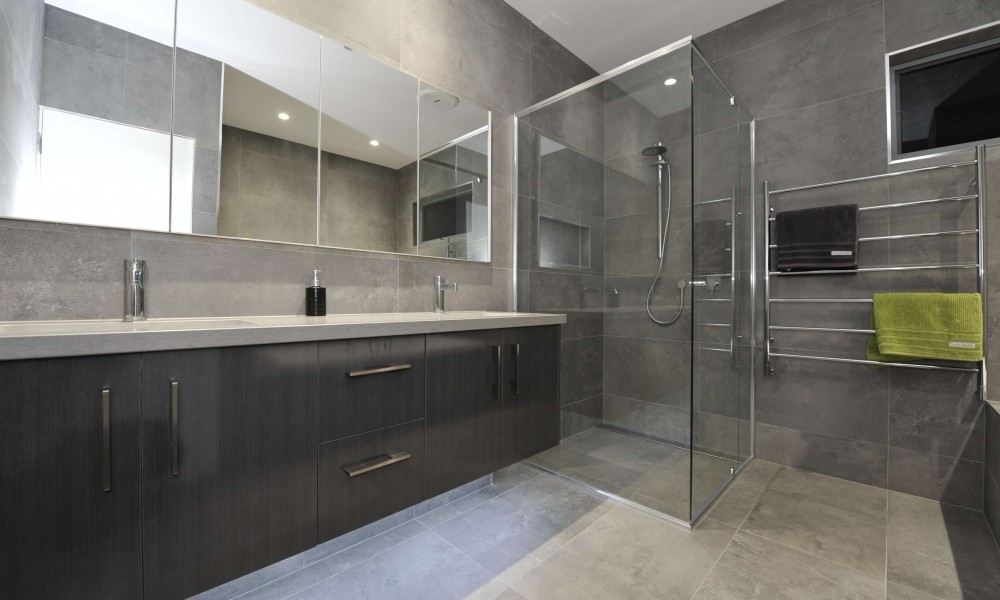 Incredible Bathroom Renovation Comes Under Budget Daily Blogs Download Free Architecture Designs Grimeyleaguecom