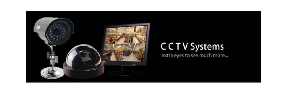 CCTV Cameras Melbourne
