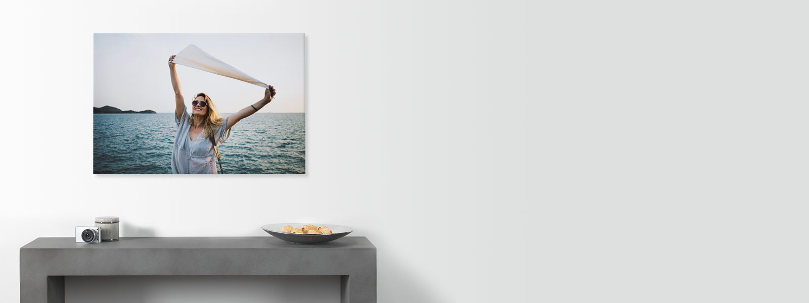 Canvas Prints Wall Display