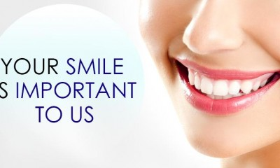 Dental Ceramic Veneers