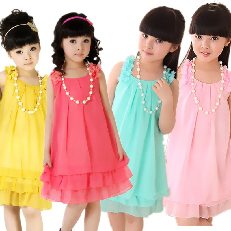 Girls Wholesale Clothing
