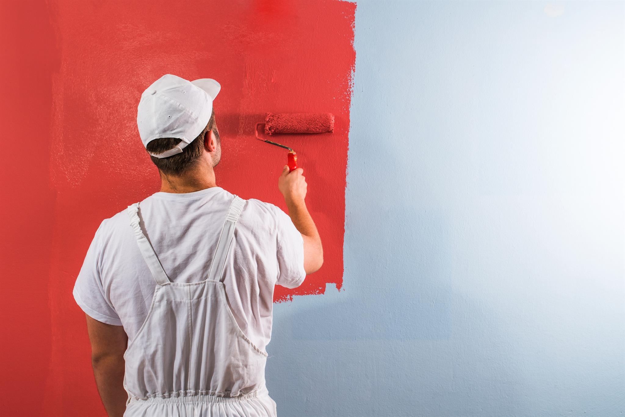 Painting Adelaide