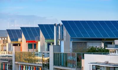 Residential Solar System Brisbane