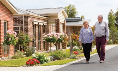 Retirement Villages Melbourne