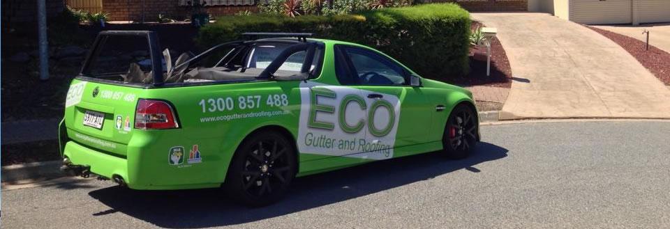Gutter Repairs Adelaide