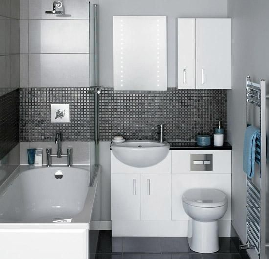 small bathroom renovations in Melbourne