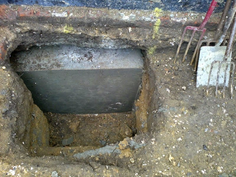 underpinning in Melbourne