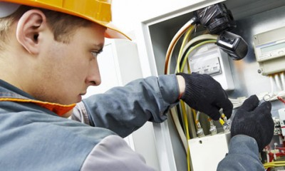 Electrician Lilydale