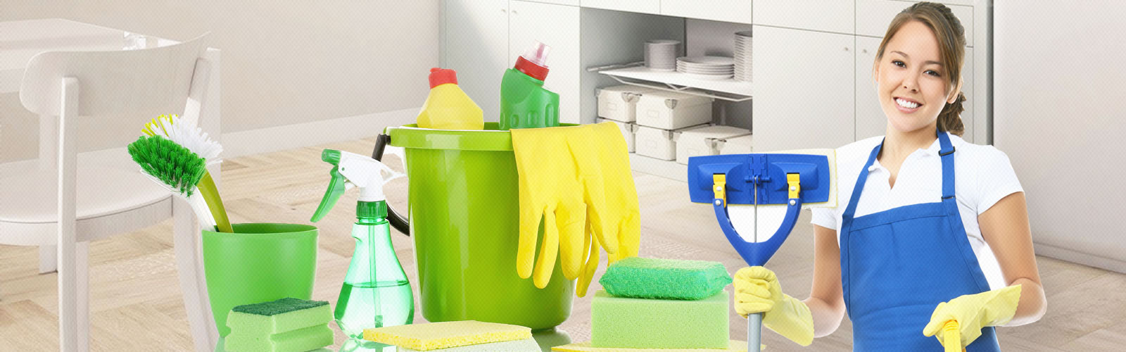 End of Lease Cleaning in Adelaide