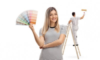 Interior Painters Melbourne