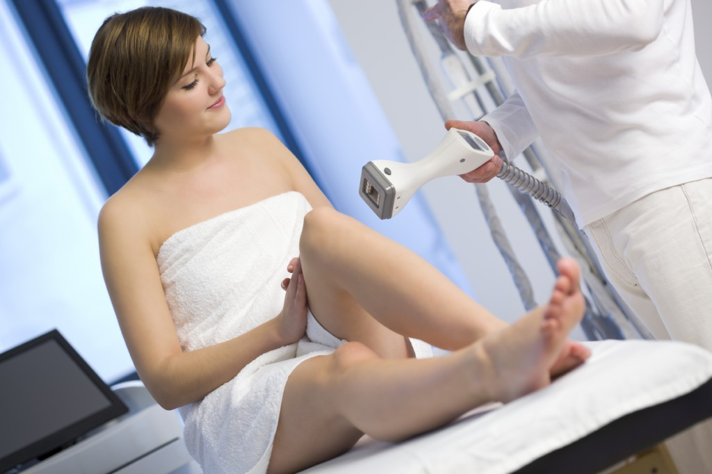 Laser Hair Removal South Yarra