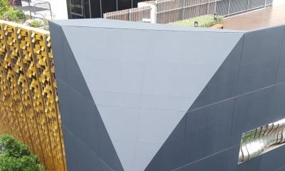 commercial painters Melbourne