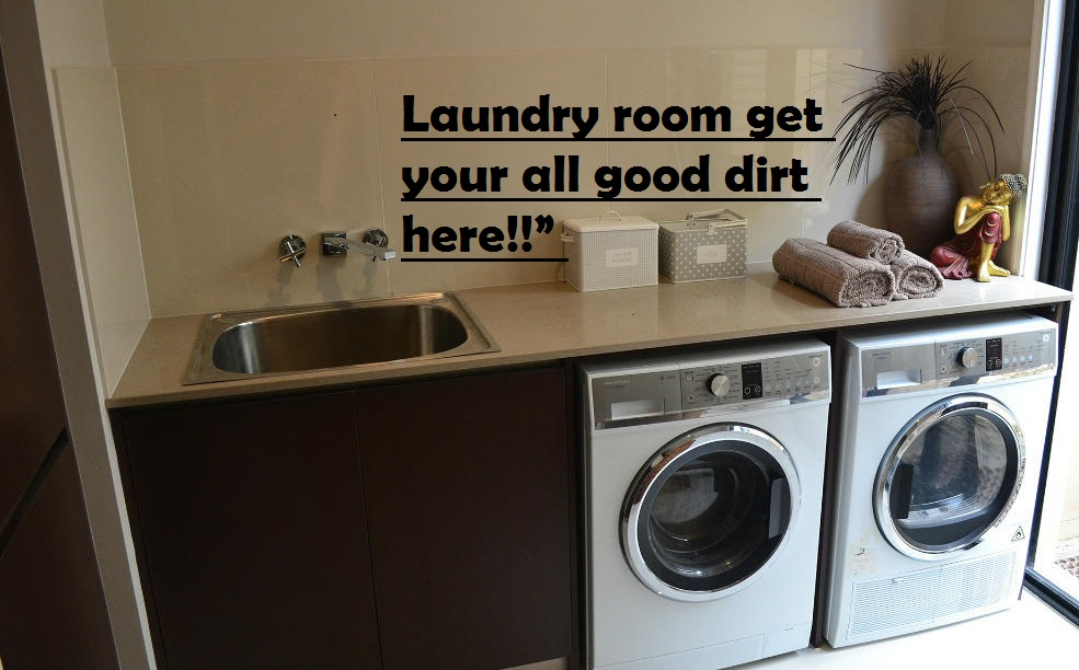 laundry renovations in Melbourne
