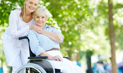 Aged Care Melbourne