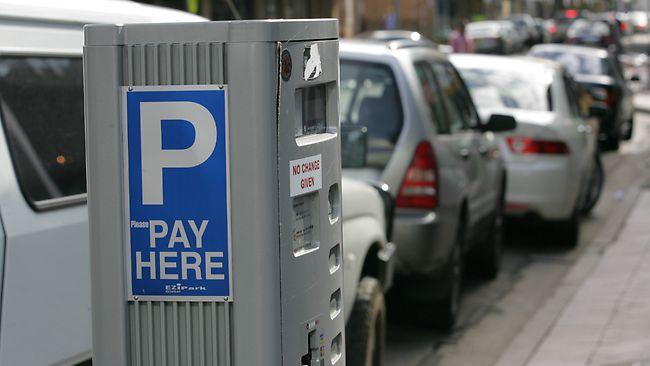 Airport Parking Melbourne