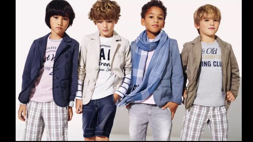 Boys Wholesale Clothing
