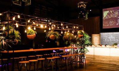 Corporate Functions Melbourne