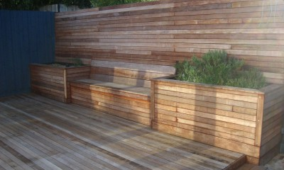 Merbau Decking Suppliers Melbourne