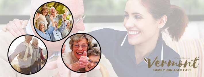 Aged Care Balwyn