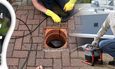 Blocked Drains Adelaide