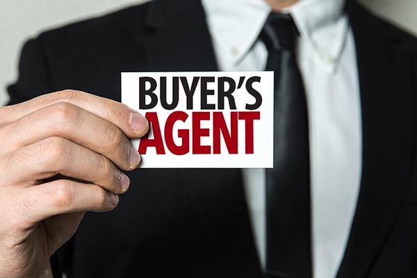 buyers agent