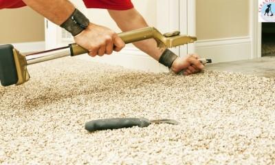 carpet repairs Melbourne