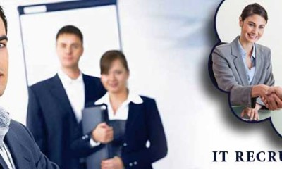 IT recruitment agencies Canberra