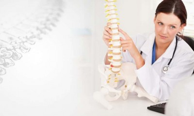 Best Spine Doctor In Gujarat