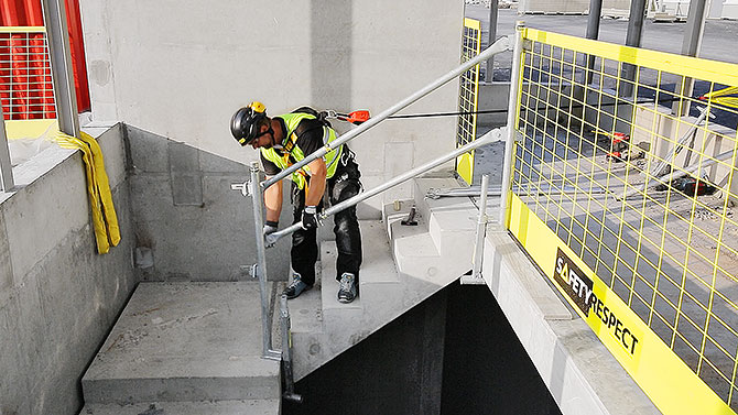 Edge Protection Systems
