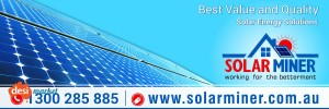 Commercial Solar Brisbane