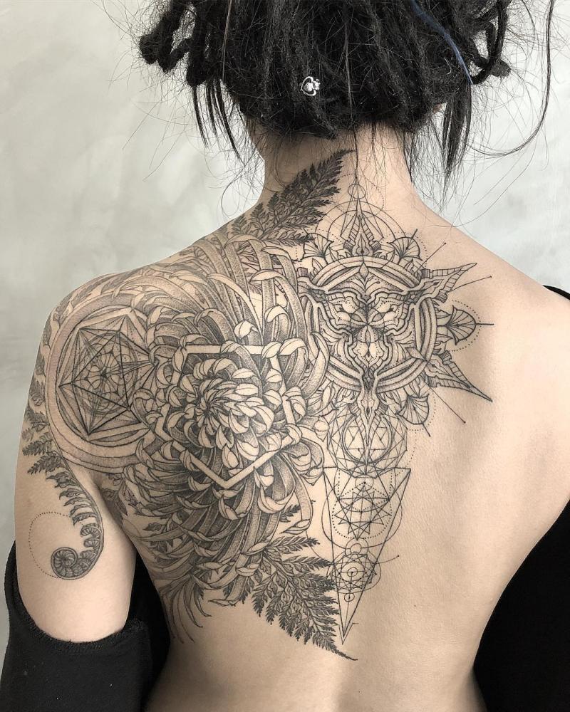 Tattoo Melbourne